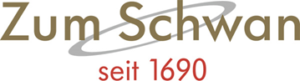 "Hotel ""Zum Schwan"" Wanfried Logo"